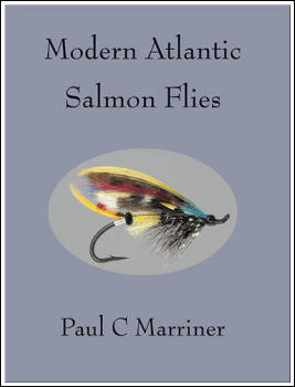 Paul Marriner's Modern Atlantic Salmon Flies